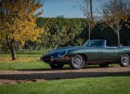 Jaguar E-Type Series 1